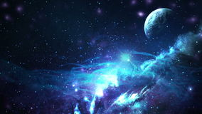 Galaxy loop 01