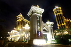 Galaxy Macau Stock Photos