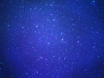 Galaxy night sky abstract background.  stock image
