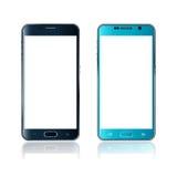 Galaxy s6 phone Royalty Free Stock Photo