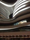 Galaxy Soho Beijing Royalty Free Stock Photography