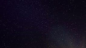 Galaxy stars rotation