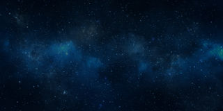 Galaxy stars – Universe background Stock Photos