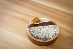 Galdéria do chocolate Imagem de Stock