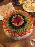 Galdéria do fruto Foto de Stock