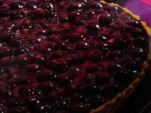 Galdéria saboroso do doce Fotos de Stock Royalty Free