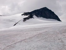 Galdhopiggen Mt., Norway Stock Photos