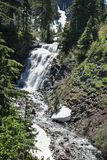 Galena Creek falls Stock Photography