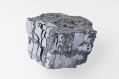 Galena Mineral Stock Photos