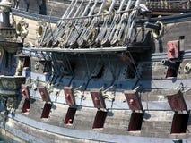 galeon Obrazy Royalty Free