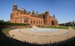 Galería de Glasgow Foto de archivo