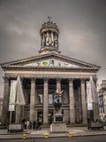 Galería de Glasgow del arte moderno Fotos de archivo libres de regalías