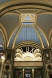 Galería de San Federico en Turín imágenes de archivo libres de regalías