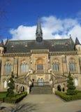 Galería Dundee de Mcmanus Fotografía de archivo
