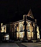 Galerías Dundee de Mcmanus Imagen de archivo libre de regalías