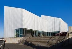 Galería de Turner Contemporary Imagen de archivo libre de regalías