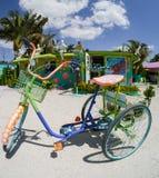 Galería Matlacha, la Florida de Lovegrove Foto de archivo libre de regalías