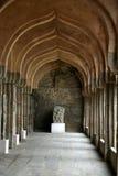 Galeria da escultura Foto de Stock