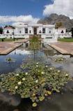 Galeria de arte nacional em Cape Town fotos de stock royalty free