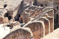 Galeria de Colosseum imagem de stock royalty free