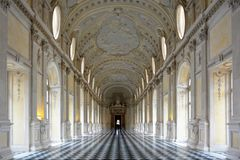 Galeria de Diana Fotografia de Stock Royalty Free