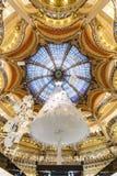 Galeria de Lafayette Foto de Stock