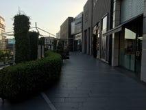 Galeria de shopping. Galeria de comercios o shopping Stock Photos