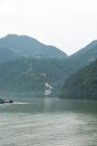 Galeria do rio de Xinan Foto de Stock