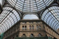 galeria ja Umberto Zdjęcie Royalty Free