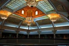 Galeria Perdana, Langkawi. Mahathir Mohamed's museum malaysia stock photography