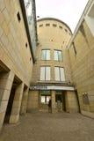 Galeria SCHIRN w Frankfurt na magistrali, Niemcy Zdjęcia Stock
