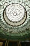 Galeria SCHIRN w Frankfurt na magistrali, Niemcy Fotografia Royalty Free
