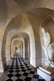Galeria w Versailles pałac Zdjęcie Stock