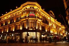 Galerias Pacifico, Buenos Aires Photographie stock libre de droits