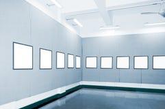 Galerie stockfotografie