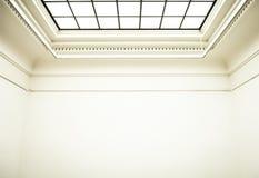 Galerie Lizenzfreie Stockfotografie