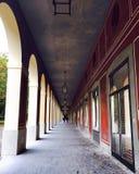 Galerie Bartsch Munich. De los mejores lugares en Múnich Stock Images