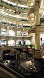 Galerie célèbre Kuala Lumpur de achat de Starhill Photographie stock