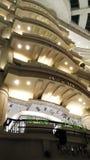 Galerie célèbre Kuala Lumpur de achat de Starhill Photos stock