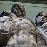 Galerie de l'académie de Florence IX Photos libres de droits