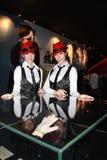 Galerie MJ-(Michael Jackson) bei Ponte 16 Lizenzfreies Stockfoto