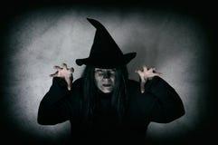 galerii Halloween ilustracje mój zadawalają widzią jednakowego wizyty czarownica zdjęcia stock