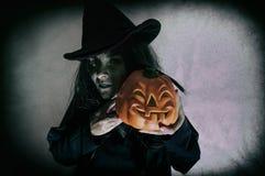 galerii Halloween ilustracje mój zadawalają widzią jednakowego wizyty czarownica obraz stock