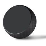 galet d'hockey illustration de vecteur