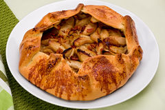 Galette Stock Images