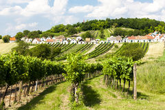 Galgenberg, Austria Imágenes de archivo libres de regalías