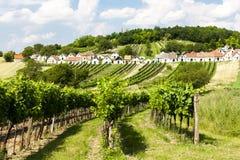 Galgenberg, Austria Immagini Stock Libere da Diritti