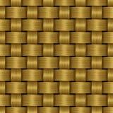 Galhos tecidos textura Foto de Stock Royalty Free