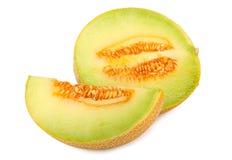 Galia honey melon I Stock Photo