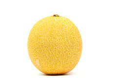 Galia melone Royalty Free Stock Images